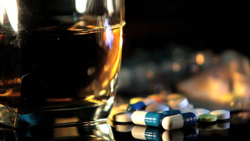 Driving and Traffic Safety: Alcohol and Drug Abuse