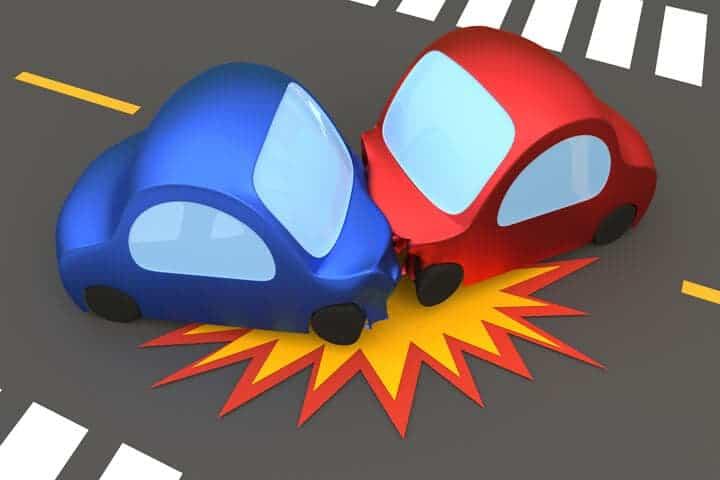 Collision Prevention