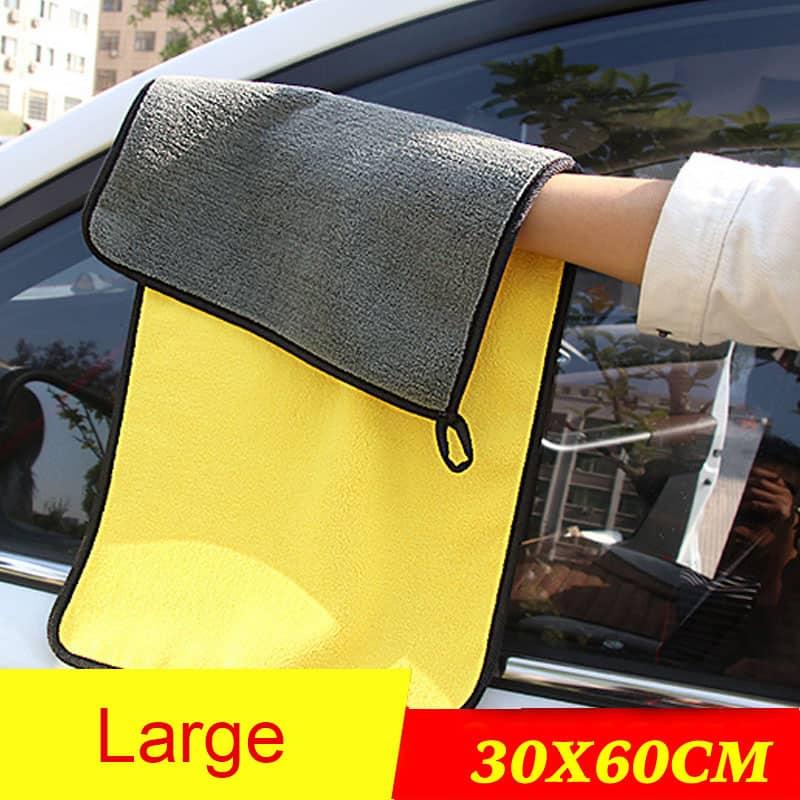 Super Absorbant Soft Car Cloth